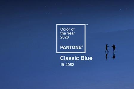 Colore matrimonio 2020: Pantone ha deciso che sarà il Classic Blue
