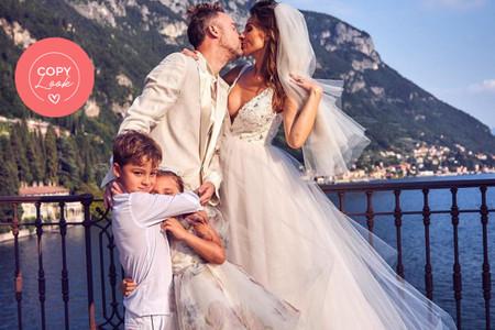 7 veli da sposa ispirati alle nozze Vip