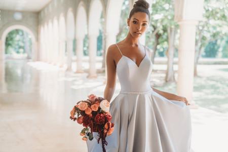Allure Bridals: una collezione di design e ricca di dettagli