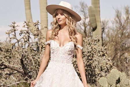 Regole di stile per indossare il cappello da sposa