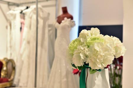 La scelta dell'abito da sposa ideale? Sì, ma con una consulenza professionale!