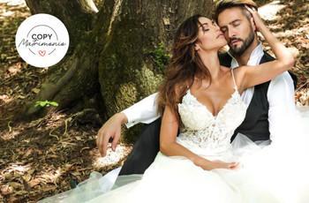 I segreti per organizzare un matrimonio da favola ispirato a quello di Alex Belli e Delia Duran