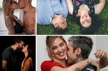 Come si conoscono le coppie al giorno d'oggi?
