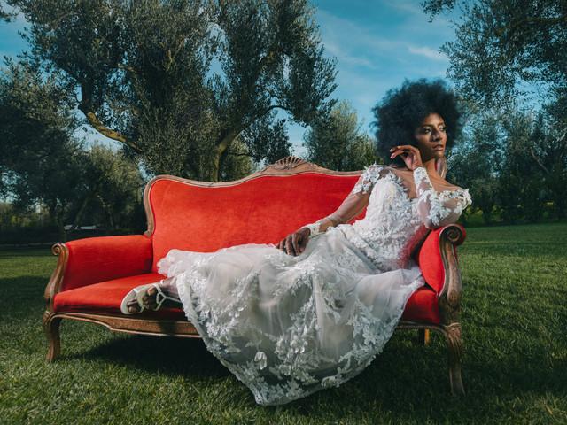 Sposa ModaMilano: qualità ed esperienza per l'abito dei sogni