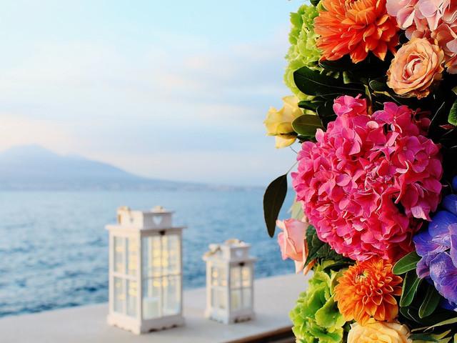 Matrimonio sul mare: tutte le tendenze del 2021