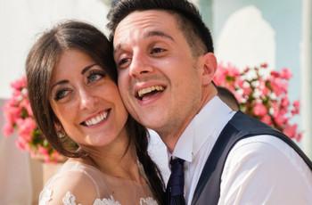 Concorso Matrimonio.com: Mattia e Valentina vincono la 95º edizione e si aggiudicano il premio da 5000 €