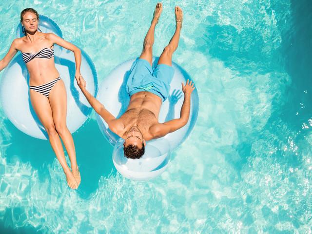 Arrivare alle nozze tonici e in salute: 8 trucchi per mantenersi in forma durante l'estate