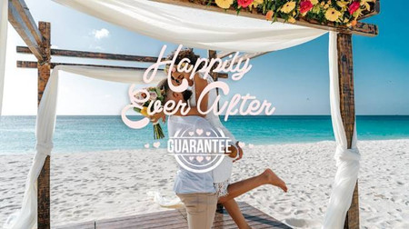 Aruba Tourism Authority presenta la Happily Ever After Guarantee: scoprite di più!