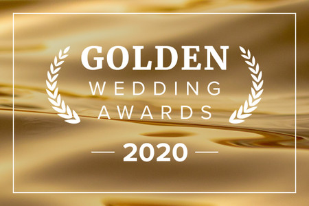 5ª edizione dei Golden Wedding Awards: ecco i vincitori!