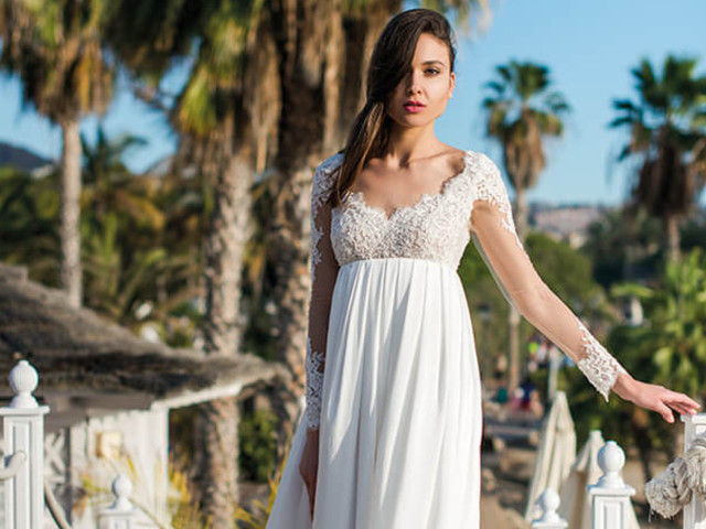 Come in un romanzo: 4 look da sposa ispirati a Jane Austen