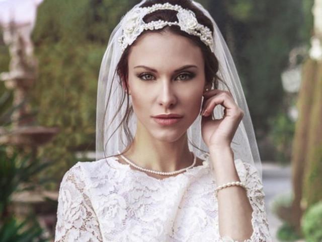 25 acconciature da sposa vintage: il retrò non passa mai di moda!