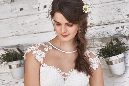 L'acconciatura in base allo stile dell'abito da sposa: trova quella perfetta per te!