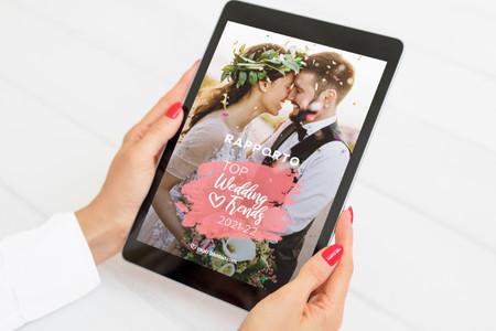 Top Wedding Trends 2021-22: tutte le tendenze nuziali in un eBook esclusivo!