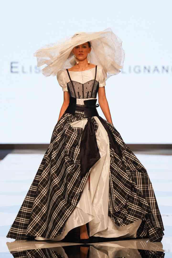 Abiti da sposa Elisabetta Polignano