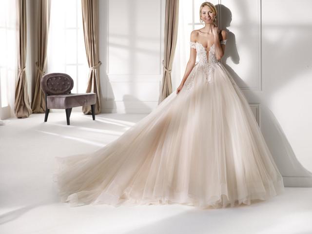 Nicole 2020 Collections: vesti il Sogno Italiano nel tuo grande giorno!