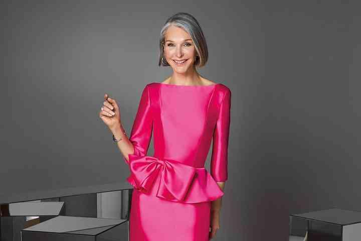 Cerco Vestiti Eleganti Per Cerimonia.40 Abiti Da Cerimonia Per La Madre Dello Sposo