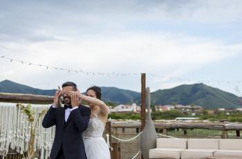 Il matrimonio dei vostri sogni in riva al mare
