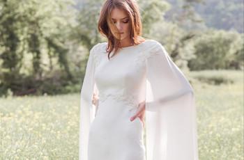 50 bellissimi abiti da sposa invernali per risplendere nonostante il freddo!