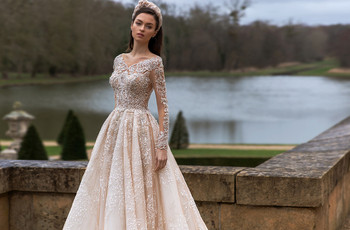Abiti da sposa Pollardi Fashion Group: il capolavoro della moda nuziale europea