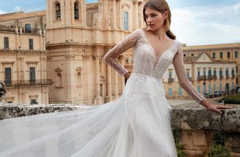 Tutte le novità di Nicole Cavallo per le spose del 2020-2021