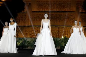 Barcelona Bridal Fashion Week Gala 2021: 8 tendenze per la sposa del prossimo anno