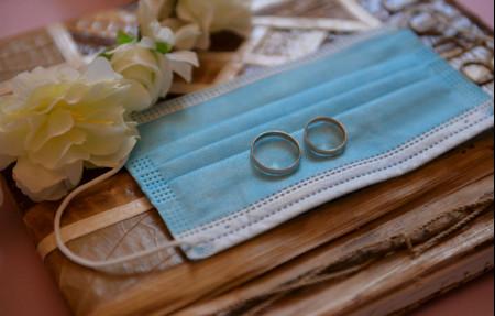 7 regali di nozze per i vostri invitati... a prova di coronavirus!
