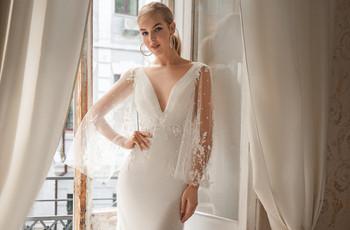 50 vestiti da sposa vintage: quale sarà il tuo?