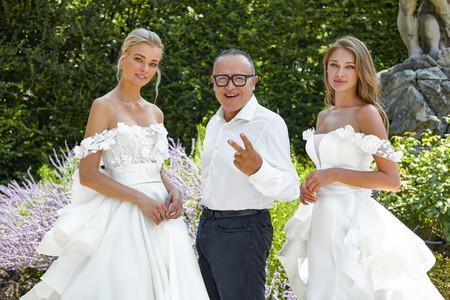 Tutte le novità sulle collezioni sposa firmate Stefano Blandaleone