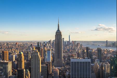 Come pianificare una luna di miele low cost a New York