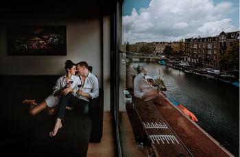 ANFM: l'associazione di fotografi professionisti al servizio del giorno più bello della vostra vita