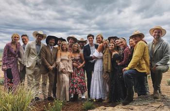 Karlie Kloss e Joshua Kushner: il matrimonio si festeggia 8 mesi dopo!