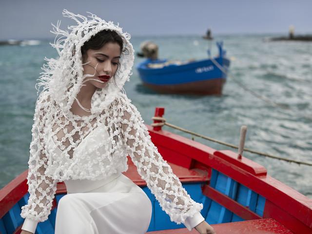 Luisa sposa 2020: modernità e libertà di espressione
