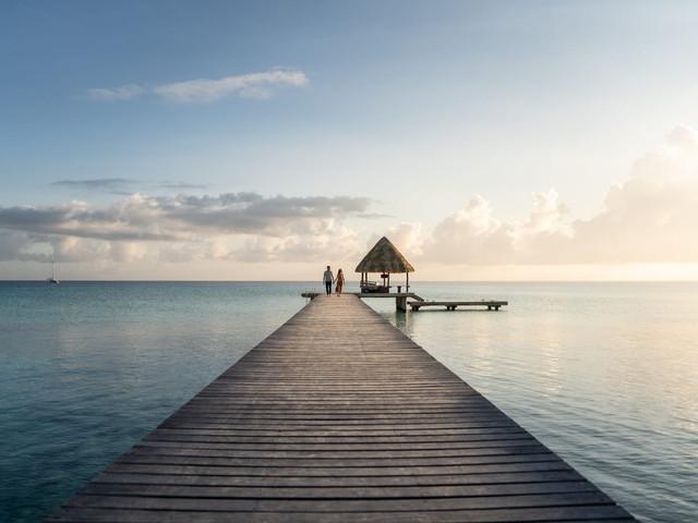 Luna di miele ne Le Isole Tahiti: il paradiso vi attende!
