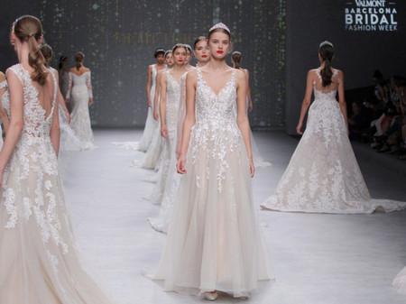 Demetrios Platinum 2020: abiti da sposa dal fascino regale