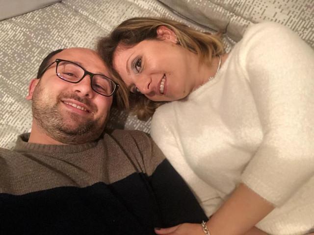 84ª edizione del concorso di Matrimonio.com: i vincitori sono Luigi e Ilaria!