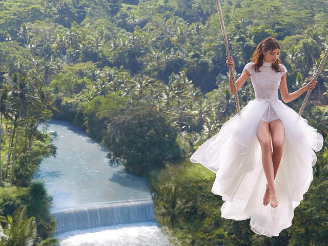 Atelier Emé 2020: modernità e avanguardia dalla foresta incantata di Bali