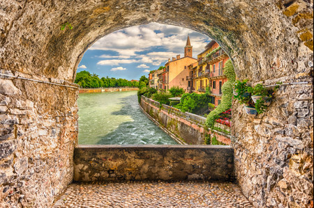 Matrimonio a Verona, città dell'amore eterno