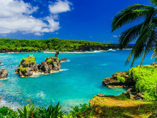 Luna di miele alle Hawaii: il vostro patto con la felicità