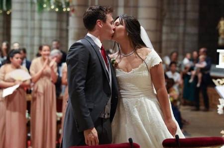 Louis Ducruet e Marie Chevallier: nozze da favola e un look d'eccezione