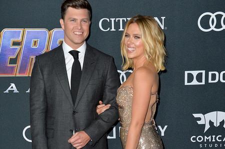 Scarlett Johansson fidanzata: ecco chi le ha rubato il cuore!