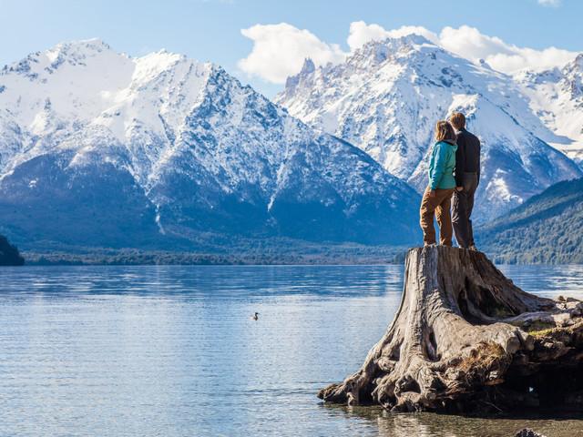 Luna di miele in Patagonia: un viaggio ai confini della realtà