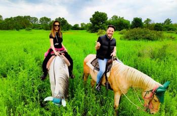 Concorso Matrimonio.com: Maria Lucia e Carlo sono i vincitori dell'91ª edizione!