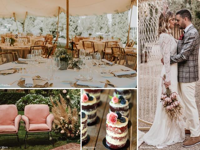 Tendenze matrimoni 2021: tutte le anticipazioni per un anno ricco di novità!
