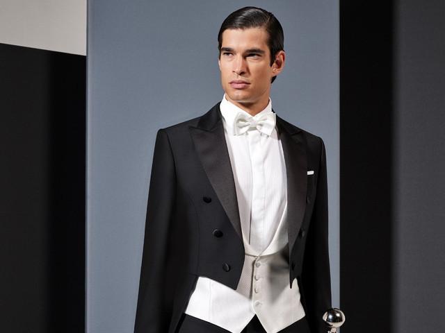 Il frac per lo sposo: uno sguardo completo su questo capo d'abbigliamento maschile