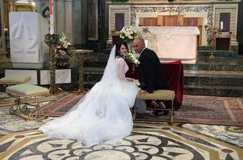 """Il matrimonio di Elena e Francesco: il nostro """"Sì, lo voglio"""""""