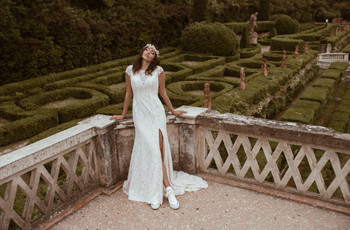 Mimanera Wedding Collection: la calzatura esclusiva per la sposa contemporanea