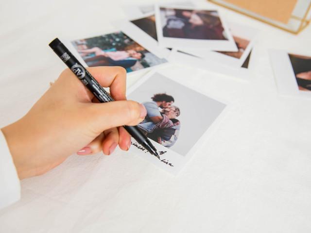 LALALAB., lo specialista della stampa fotografica al servizio del vostro matrimonio
