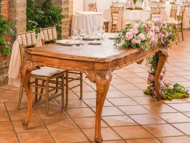 Country luxury wedding: come e dove organizzarlo?