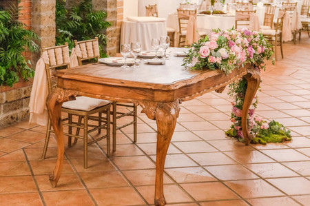 Country luxury wedding: come e dove organizzarlo?