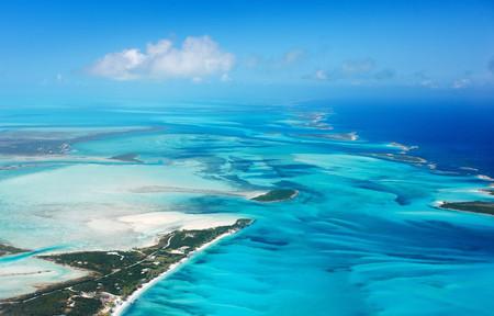 Luna di miele d'inverno: un bagno di sole alle Bahamas!